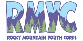 Rocky Mountain Youth Corps : Moving Mountains