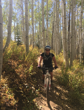 Sarah Newman : Moving Mountains