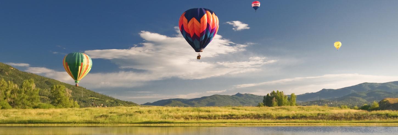 Steamboat Balloon Rodeo