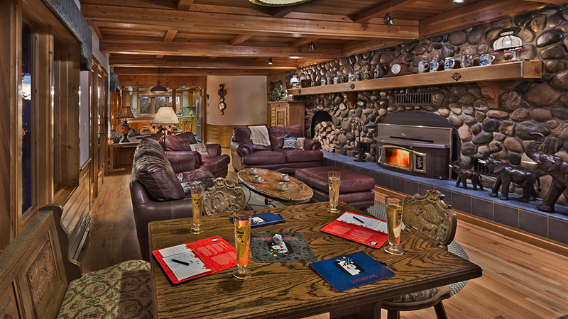 Senner Chalet, Pet-Friendly Vacation Home in Steamboat Springs