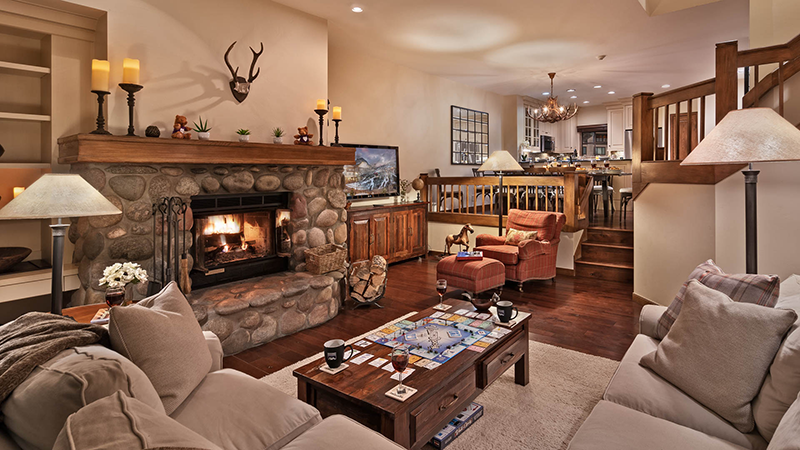 Chalet Fortessa, Pet-Friendly Vacation Home in Beaver Creek