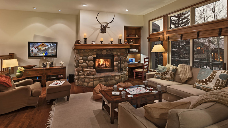 Chalet Verve, Pet-Friendly Vacation Home in Beaver Creek