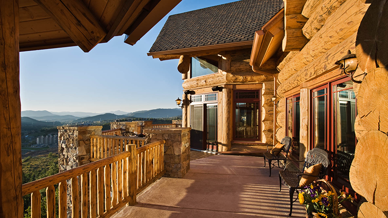 See Me Lodge, Steamboat Springs Luxury Mountain Home Rental