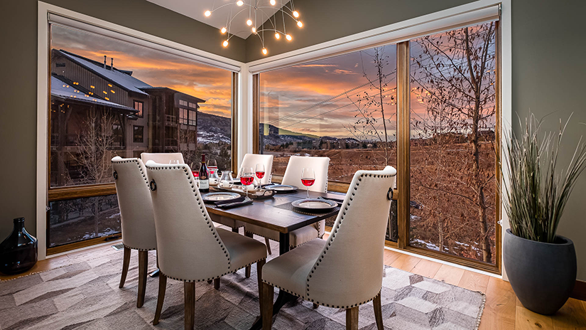 Chalet Tobiano in Steamboat Springs
