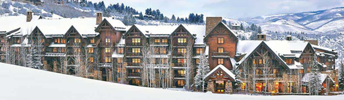 Timbers Bachelor Gulch - slopeside luxury residences