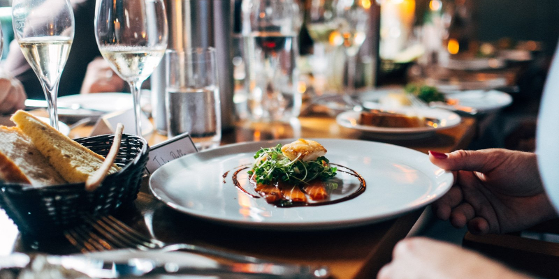 vail and beaver creek food festivals