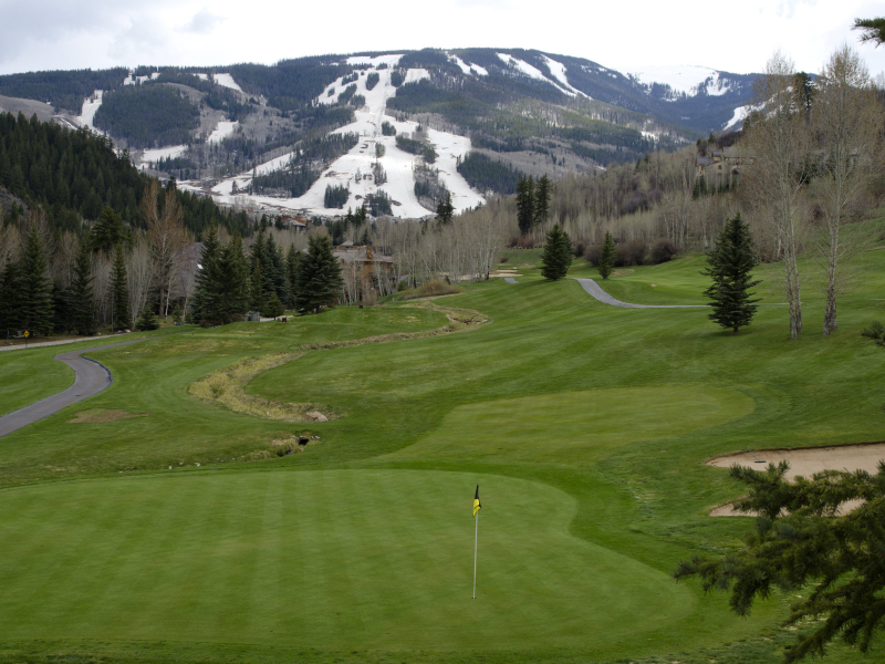 Vail Golf Course