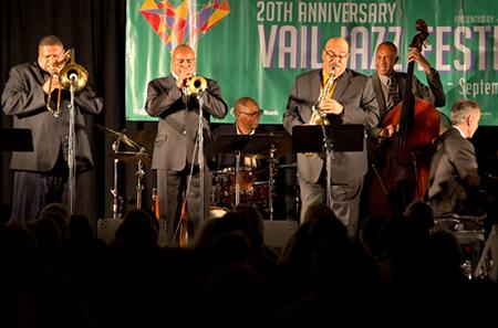 Vail Jazz Festival