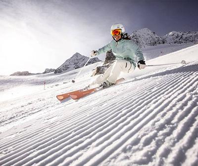 Venture Sports Ski Delivery - Ski
