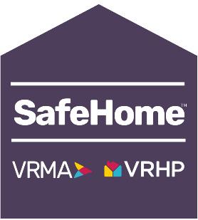VRMA / VRHP Safe Home