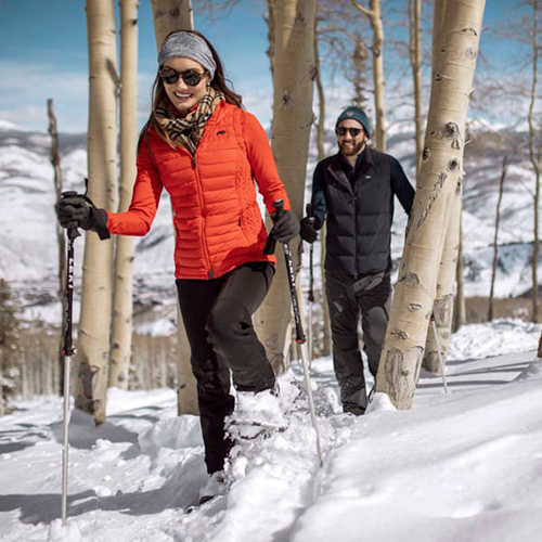 Winter Wine Excursions at Beaver Creek